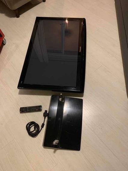 Tv Panasonic Plasma Viera 42 Tc42x10b