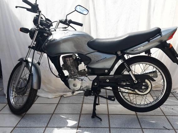 Honda C G Titan - Colecionador (raridade)