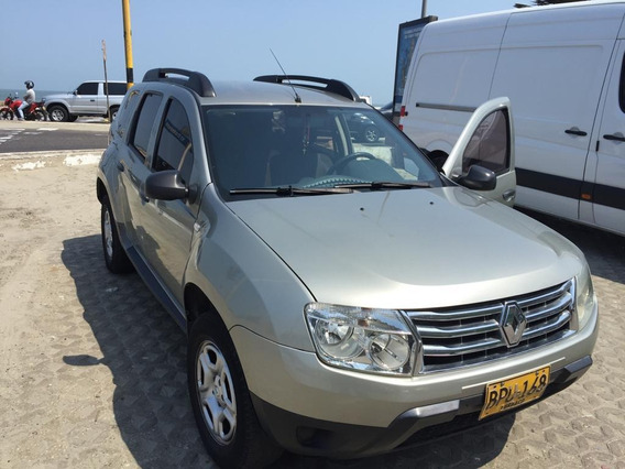Renault Duster Expresion