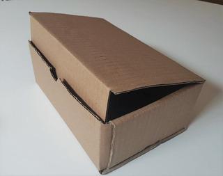 10 Caixas De Papelão Embalagem Correio Sedex 20x13x8 Oferta