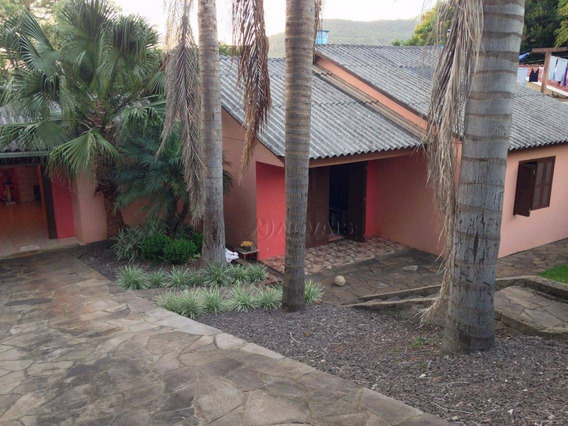 Casa Residencial À Venda, União, Dois Irmãos. - Ca1515