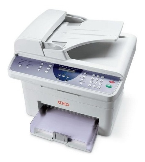 Impressora Copiadora Xerox 3200 - No Estado