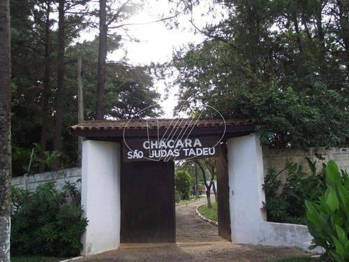Chácara À Venda Em Recanto Dos Dourados - Ch017074