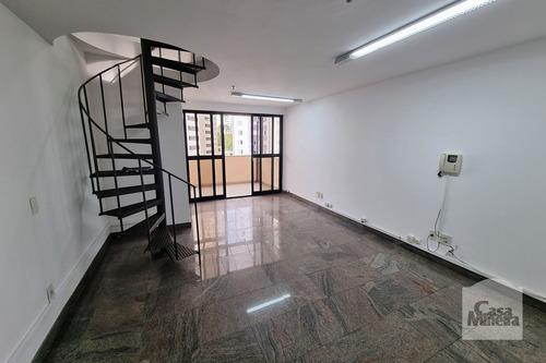 Imagem 1 de 10 de Sala-andar À Venda No Belvedere - Código 317123 - 317123