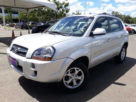 Hyundai Tucson Gls 2.0 2wd Flex