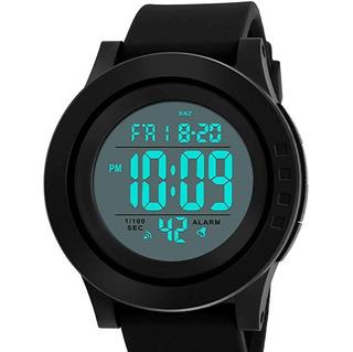 Reloj Caballero Digital Original
