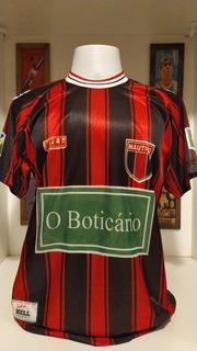 Camisa Futebol Nautico Boa Vista Roraima