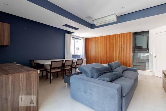 Apartamento Para Aluguel - Vila Olímpia, 2 Quartos, 120 - 893048829