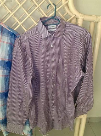 Camisas De Hombre Premium