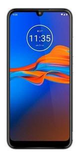 Celular Motorola Moto E6 Plus 64gb Gris
