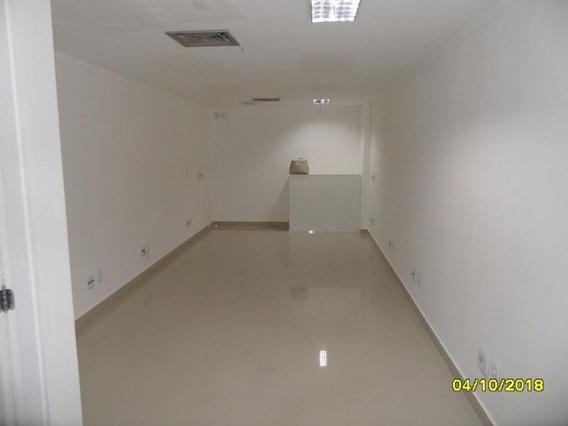 Sala Em Cachambi, Rio De Janeiro/rj De 28m² À Venda Por R$ 110.000,00 - Sa229792