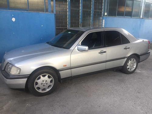 Mercedes-benz Classe C C 290 Elegance