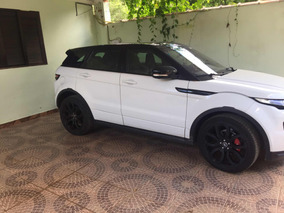 Jac Evoque Dynamic P5d