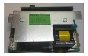 Ballast Fonte Da Lâmpada Para Projetor Epson S12+ H367blm1 -