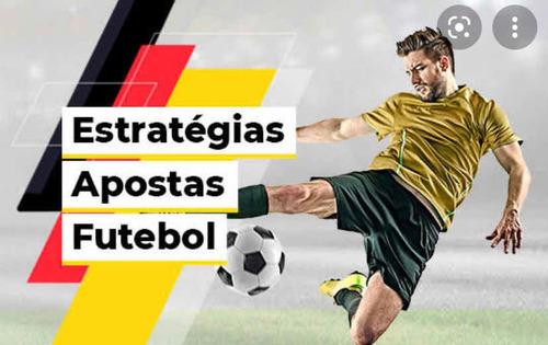 Estratégias No Futebol