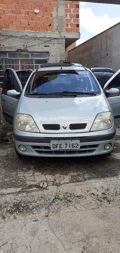 Renault Scenic 2001 1.6 16v Rxe 5p