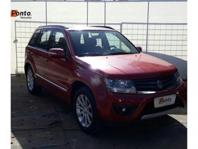 Grand Vitara 2.0 4x2 16v Gasolina 4p