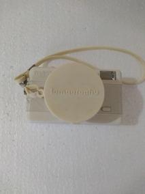 Maquina Fotográfica Lomography Branca