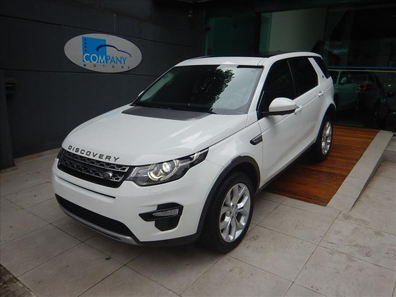 Land Rover Discovery Sport Discovery Sport Hse 2015 7 Lugare