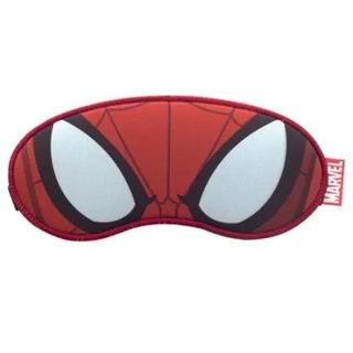 Máscara De Dormir Neoprene Spider Man