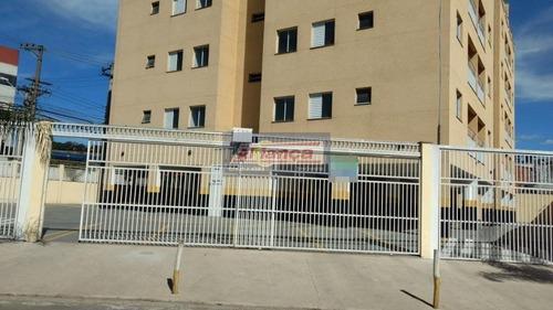 Apartamento Duplex Residencial À Venda, Jardim Presidente Dutra, Guarulhos. - Ai596