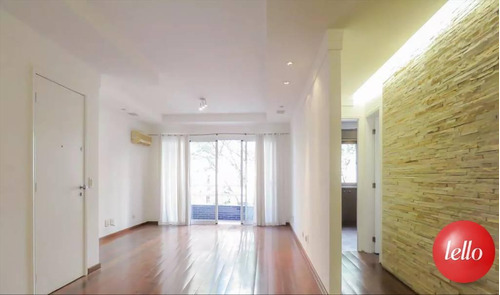 Apartamento - Ref: 206220