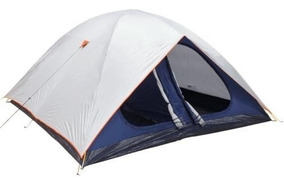Barraca De Camping Para 8 Pessoas - Dome - Nautika