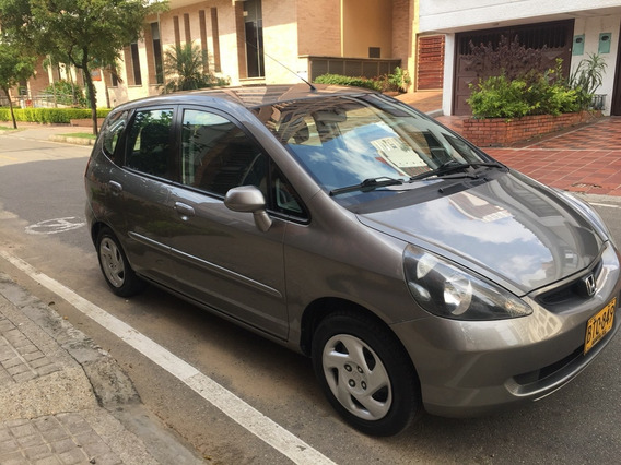 Honda Fit Lx 1.4, 2006
