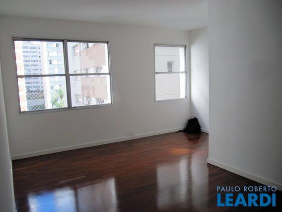 Apartamento Jardim Paulista - São Paulo - Ref: 571155