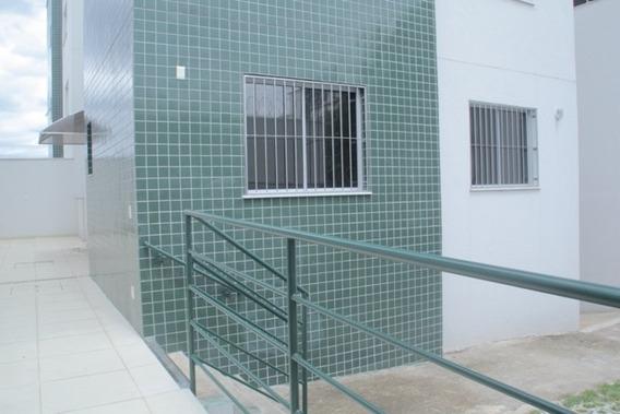 Apartamento Com Área Privativa Com 3 Quartos Para Comprar No Novo Boa Vista Em Contagem/mg - 10083