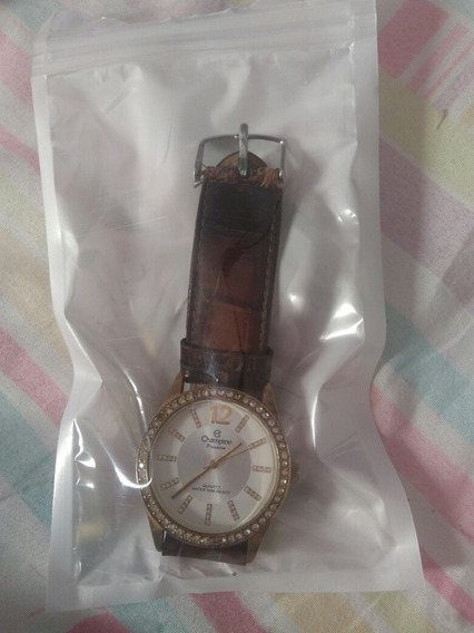 Relógio Champion Passion Cn29267