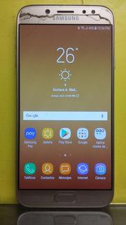 Celular, Sansung J7 Pro, 3 Ram, 32 Gb, At&t