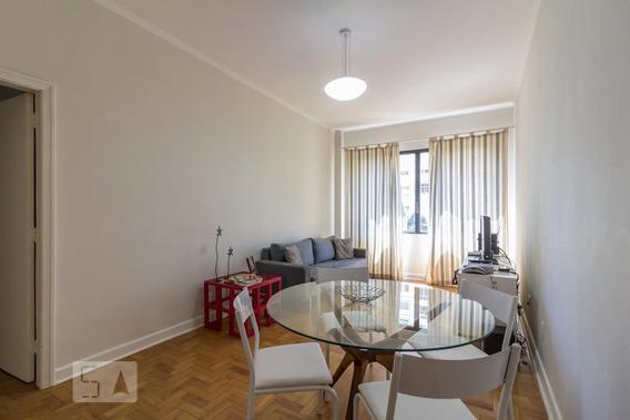 Apartamento Para Aluguel - Higienópolis, 2 Quartos, 120 - 892813515