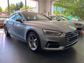 Audi A5 Sportback 2.0tfsi 190cv Stronic 2018 0km Sport Cars