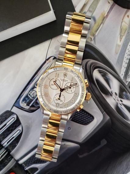 Relógio Victorinox Swiss/ Lindo Confira