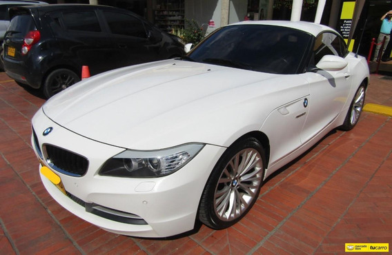 Bmw Z4 Convertible At 2.0