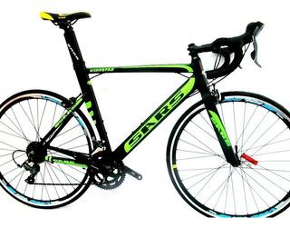 Bicicleta Ruta Sars 16 Vel Shimano Claris(12-18) Cuotas