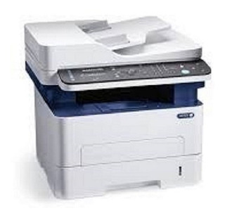 Multifuncional Monocromatica Xerox 3225 Dni Laser A4