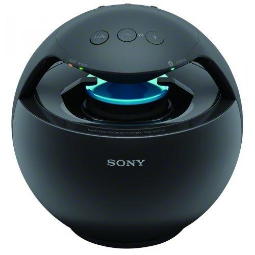 Sony Orador De Bluetooth Para O Telefone Inteligente Srs-btv