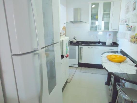 Apartamento Em Campinas, São José/sc De 85m² 3 Quartos À Venda Por R$ 250.000,00 - Ap186583