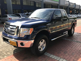 Ford F150 3.5 Ecoboost