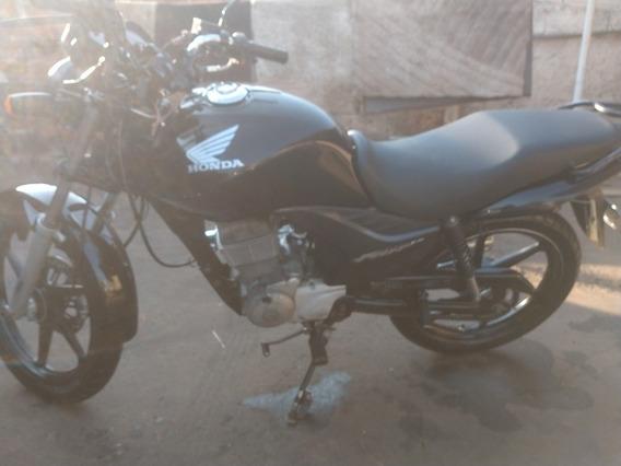 Honda Fan 125 Motor 3mm