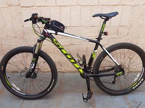 Bicicleta Mtb Scott 750 27.5