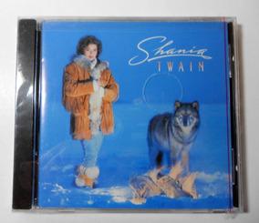 Cd Raro Exclusivo Shania Twain Importado U.s.a Novo Country