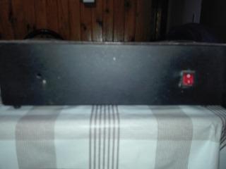 Vendo Radio Completa Transmisor Fm 40 Watts Cable Y Dipolo