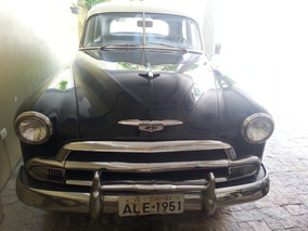 Chevrolet/gm Bel Air
