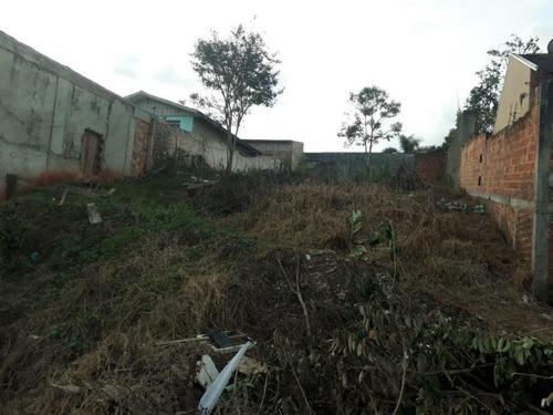 Terreno Em Vila Vale Das Flores, Colombo/pr De 0m² À Venda Por R$ 120.000,00 - Te585207