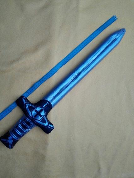 Juguete Espada Inflable Para Niños Regalos Fiestas Recuerdo