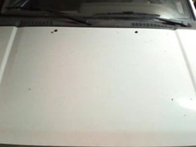 Nissan Frontier Extracab 4x4