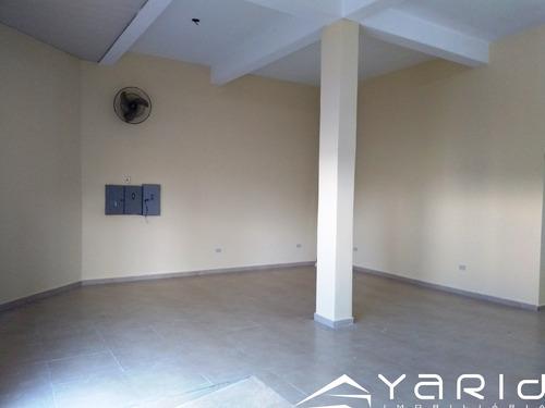 Casa Comercial Para Venda E Locação, Vila Nova Jundiainópolis, Jundiaí. - Sl00103 - 34730079